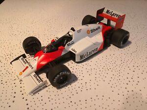 McLaren MP4/2C Alain Prost 1:18  OVP