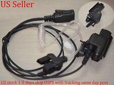 Earpiece Headset for Motorola XTS1500 XTS3000 XTS3500 XTS5000 XTS5100 XTS7700 US