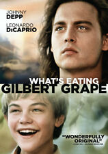 What's Eating Gilbert Grape (DVD,1993)