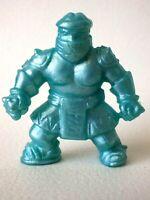 FIGURINE vintage Cosmix PANOSH Kinnikuman M.U.S.C.L.E.man EXOGINI vert LOT F15