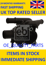 Engine Coolant Thermostat Housing Assembly 45220 FEBI for Ford