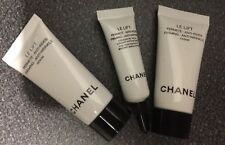 CHANEL Le Lift Firming Anti Wrinkle 3pc Set Serum 5ml Eye Smooth3ml Creme 5ml