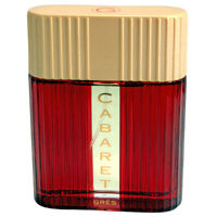 Cabaret by Gres for Men EDT Cologne Spray 1.7 oz.-Shopworn NEW