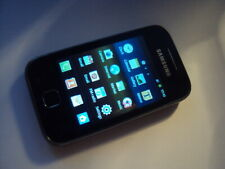 ORIGINAL Samsung Galaxy Young GT-S5360 ANDROID WIFI UNLOCKED ANY NETWORK