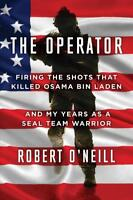 THE OPERATOR - O'NEILL, ROBERT - NEW HARDCOVER BOOK