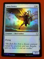 1x Aven Sentry | FOIL | Dominaria | MTG Magic Cards