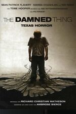Masters of Horror: Tobe Hooper - The Damned Thing - Texas Horror mit Brendan Fle