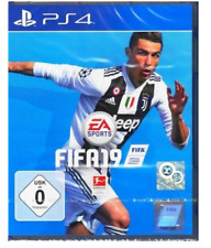 FIFA 19 - PS4 - Sony  Playstation 4 - 2019 - Neu & OVP - Deutsche Version.