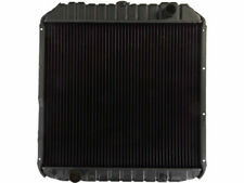 Radiator For 77-79 Ford F250 F150 F350 F100 Bronco 6.6L V8 5.8L 7.5L PY97M1