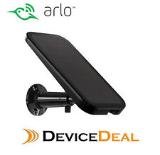 Arlo Solar Panel VMA4600 Designed for Arlo Pro and Pro 2 and Arlo Go