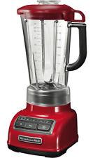 New KitchenAid - KSB1585 Empire Red - Diamond Blender