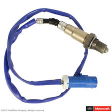 Oxygen Sensor Lower MOTORCRAFT DY-1270 fits 14-19 Ford Fiesta 1.6L-L4