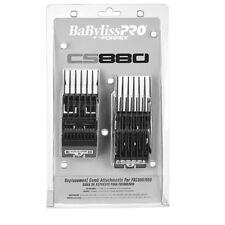 BaByliss PRO CS880 Black Comb Guide Attachment Fits Models 880, FX650, FX673 NEW
