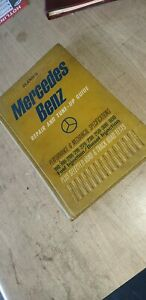 Mercedes Benz Workshop Manual