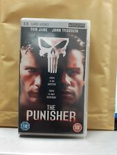 The Punisher (UMD) Movie