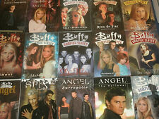 Buffy the Vampire Slayer Collectables Books/Magazines