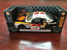 Shell Motorsports 1:24 Busch Grand National Stock Car EPI Sports Die-Cast Box