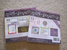 Hunkydory Dots to Diamonds, 2 AND 3 - PART PADS