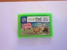 LeapFrog LeapPad Explorer learn to read collection - ultra eBook