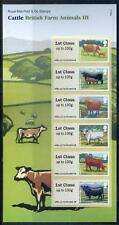 Great Britain 2012 Post & Go Farm Animals series 3 pack (2014/1128/#11)