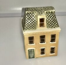 Keller Charles - Ceramic Miniature 2 story house number 3033 - Made in England