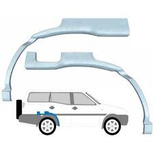 Nissan Terrano 2 II 1993-1999 Radlauf Reparaturblech Kotflügel / Paar