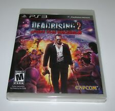 Dead Rising 2: Off the Record for Playstation 3 PS3 Brand New!