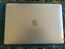 New Apple Macbook Pro 13 A1989 2018 Silver Full LCD...