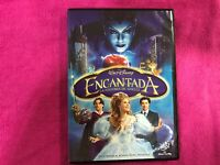 ENCANTADA LA HISTORIA DE GISELLE DVD WALT DISNEY   ESPAÑOL ING POR ...