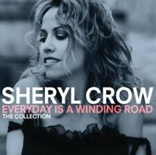 Sheryl Crow - Everyday Is a Winding Road: Collection [New CD]