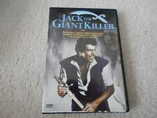 JACK THE GIANT KILLER DVD VIEWED ONCE GOOD TIMES CLOSEST TO ORIGNAL ASPECT RATIO