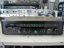 SINTO AMPLIFICATORE    ROTEL   RX - 202 MK II    USATO VINTAGE