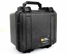 Peli protector 1300 case,watertight,dust proof,crush proof,lifetime warranty