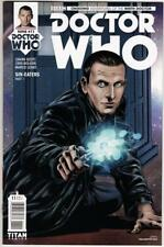 Doctor Who, The Ninth Doctor #11 - Titan 2017, Cover A