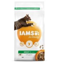 Iams Cat Adult Vitality Salmon - 2 kg