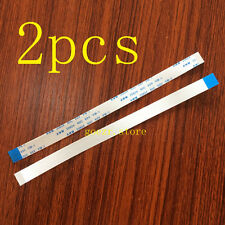 AWM 20624 REVERSED ENDS Ribbon Cable 16 PIN 60v 80c vw-1 for G73S ASUS laptop