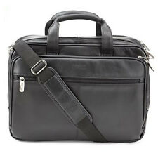 Kenneth Cole Reaction Luggage Laptop Bag Computer Case Travel Business Brief New
