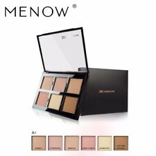 MENOW Cosmetics Eyeshadow Powder Palette Makeup Shimmer Waterproof Eye Shadow