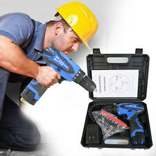 Cordless Drill Electric Power Scre