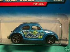 HOT WHEELS SURF N FUN SERIES VW #2 OF 4 FREE SHIPPING