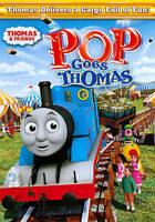 Thomas & Friends: Pop Goes Thomas 1