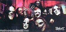 Slipknot 2004 Subliminal Verses Original Promo Poster
