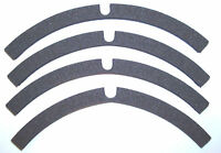 "JBL Altec Neoprene Speaker Gasket OEM, 10"""