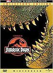 Jurassic Park (Widescreen Collector's Edition) Sam Neill, Laura Dern, Jeff Gold