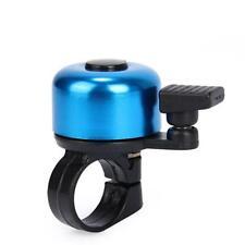 Mini Bicicleta Bell Manillar Manejable Metal Ring Cuerno Sound Alarma Para