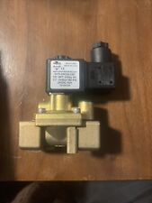 "Automation Direct Dvd-2Ac3A-24D Solenoid Valve. 3/8""Npt, 2-Way Nc, 180Psi, 24Vdc"