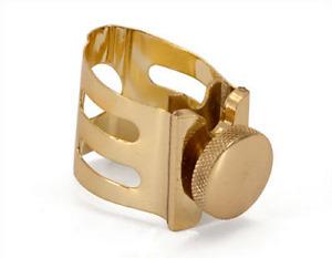 Otto Link Alto/Tenor Sax Ligature for Metal Mouthpiece