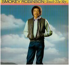 LP  6865 SMOKEY ROBINSON TOUCH THE SKY
