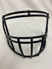 Riddell SPEED S2BD-SP Adult Football Facemask In Navy Blue.