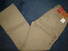 NWT Levi's 505 jeans 32 x 30 Regular Fit Straight Leg R$60   Style # 00505-0718